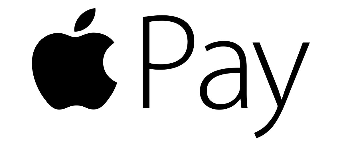 APPLE PAY - logo